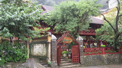 Red Dao House Restaurant