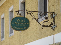 Wirt z' Neuhausen
