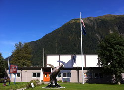 Juneau Arts & Humanities