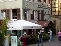 Winstub La Krutenau