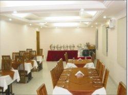 The Rajgir Residency