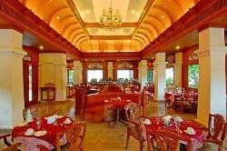 Bolgatty Island Resort