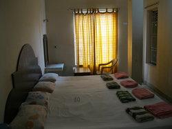 Bhagya Hotel