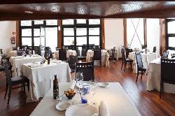 imagen Restaurante Auga en Gijón
