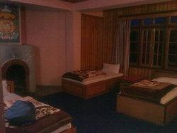 Snow Lion Resort