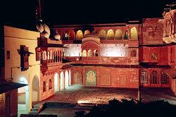 The Fort Pokaran
