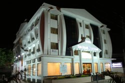 Hotel the Grand Chandiram