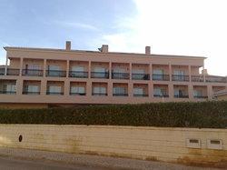 Casa D'Alvor Apartamentos