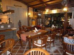 Jegeg Restaurant