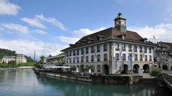 프레이엔호프 스위스 퀄리티 호텔