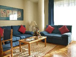 Suites Mirasierra