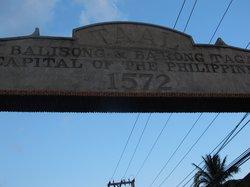 Taal Heritage Village
