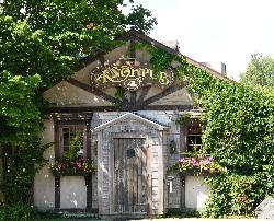 The Knot Pub, Lunenburg, NS