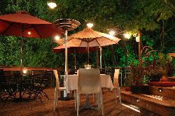 Scholar's Inn Gourmet Cafe & Wine Bar