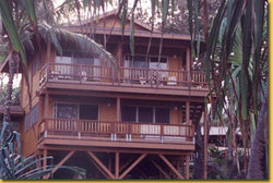 Bamboo Inn on Hana Bay