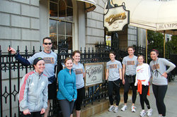 City Running Tours - Boston