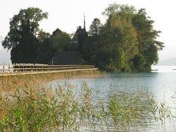 Gustav Klimt Themenweg
