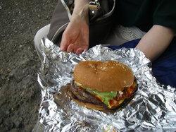 Bem Ermii Burgers & Fries