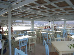 Kanali Restaurant