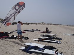 Peniche Surf Camp