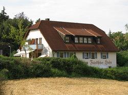 Landhaus Fränkischer Hahn