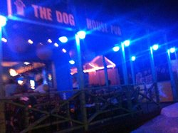 Dog House Pub