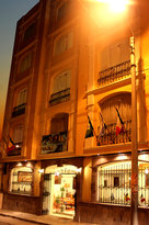 Sol Plaza Hotel Puno