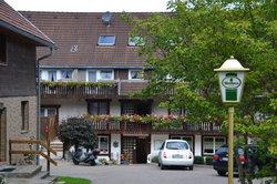 Landhaus Waldheim