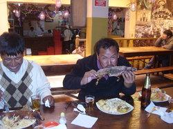 La Chomba Restaurant