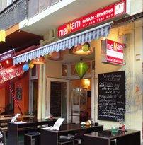 MAMMAM Garkuche-Street Food von Vietnam und Thailand
