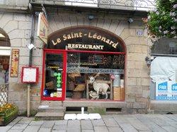 Restaurant Le St-Leonard