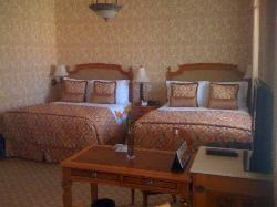 Terelj International Resort and Spa Hotel