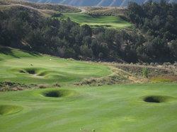 Lakota Canyon Golf Course