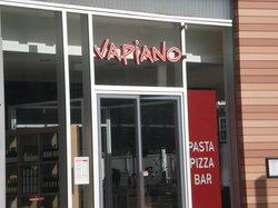 Vapiano Bankside