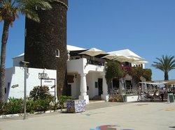 Restaurante El Faro de Castillo