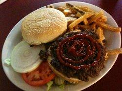 The Bison Inn Cafe