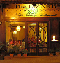 The Lizard Restaurant