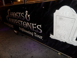 Ghosts & Gravestones of Key West