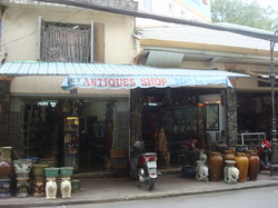 Antique Street
