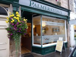 Palmerston's Cafe