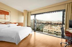 Four Points by Sheraton Barcelona Diagonal