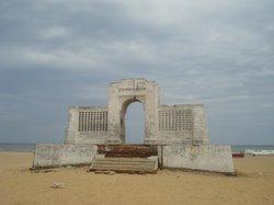 Besant Nagar Beach