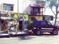 Hotel Arte y Museo Yeneka