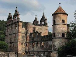 Hirsau Schloss