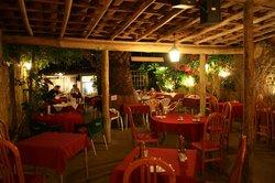 Restaurante No Patio
