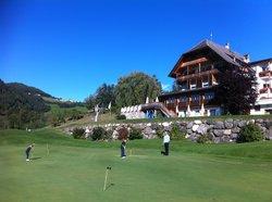 Golf Hotel Sonne