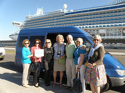 TJ Travel / St. Petersburg Shore Excursions and City Tours