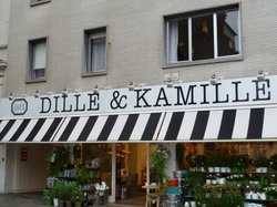 Dille and Kamille