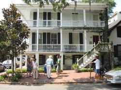 Savannah Walks
