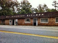 M C's Kountry Kitchen